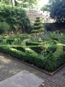 Garden Museum 2